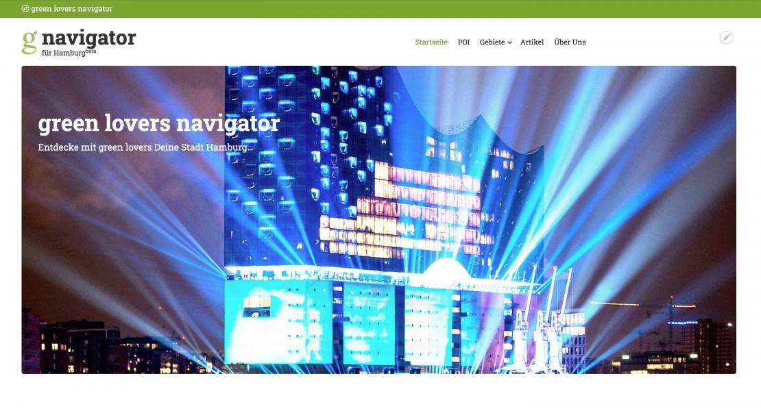 greenlovers-navigator.de 2020